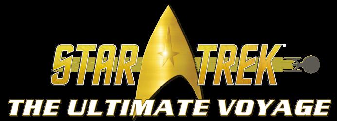 Star Trek Ultimate Voyage